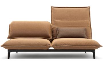 Brown Sofa small